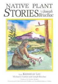 Cover image for Native plant stories