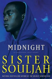 Cover image for Midnight : : a gangster love story