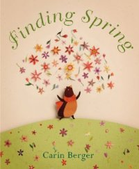 Cover image for Finding spring
