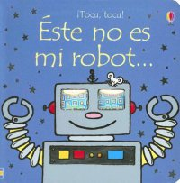 Cover image for list titled 'Robot Books for the Kids '
