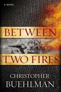 Cover image for Between two fires