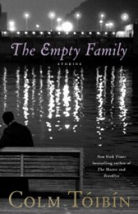 Cover image for The empty family