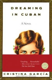 Cover image for Dreaming in Cuban