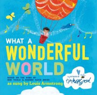 Cover image for What a wonderful world