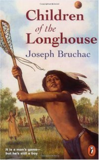 Cover image for Children of the longhouse