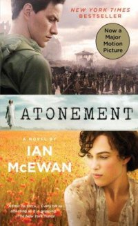 Cover image for Atonement