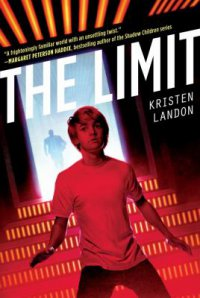 Cover image for The limit