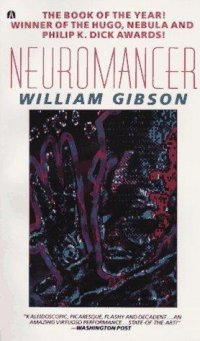 Cover image for Neuromancer