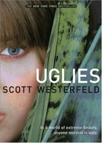 Cover image for Uglies