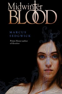 Cover image for Midwinter Blood