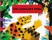 Cover image for The leopard's drum : : an Asante tale from West Africa