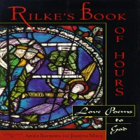 Cover image for Rilke's book of hours : : love poems to God