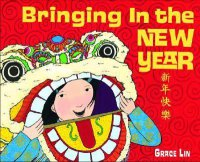 Cover image for list titled 'Lunar New Year for Kids'