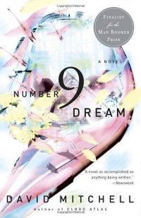 Cover image for Number9dream