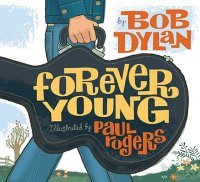 Cover image for Forever young
