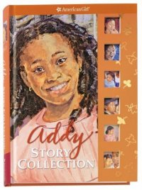 Cover image for Addy story collection