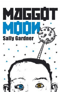 Cover image for Maggot moon