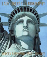 Cover image for Lady Liberty : : a biography