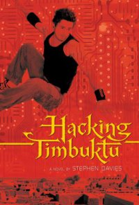Cover image for Hacking Timbuktu