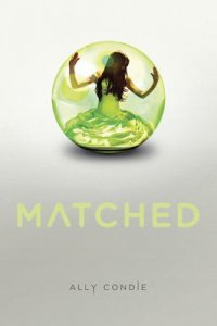 Cover image for Matched
