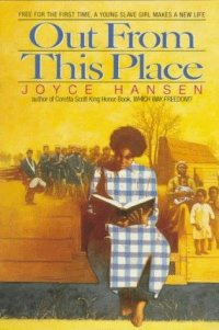 Cover image for Out from this place