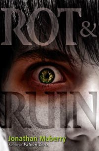 Cover image for Rot & Ruin