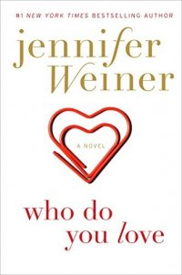 Cover image for Who do you love
