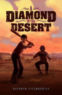 Cover image for A diamond in the desert