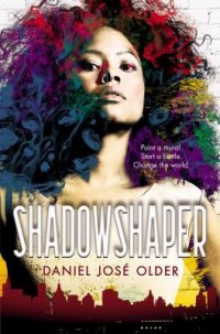 Cover image for Shadowshaper