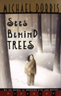 Cover image for Sees Behind Trees
