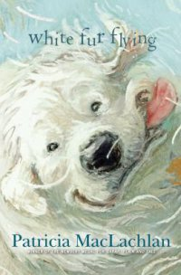Cover image for White fur flying