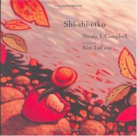 Cover image for Shi-shi-etko