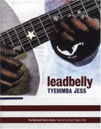 Cover image for Leadbelly