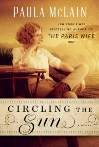 Cover image for Circling the sun