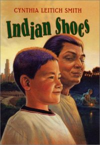 Cover image for Indian shoes