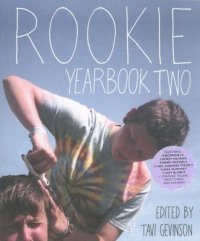 Cover image for Rookie yearbook two