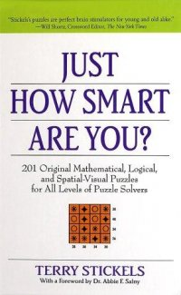 just how smart are you 201 original mathematical logical and