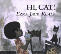 Cover image for Hi, cat!