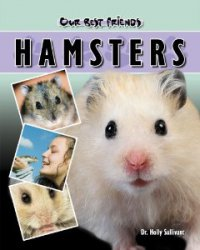 Cover image for Hamsters