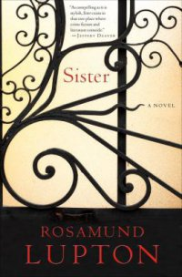 Cover image for Sister