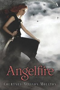 Cover image for Angelfire