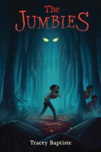 Cover image for The jumbies