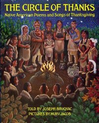 Cover image for The circle of thanks