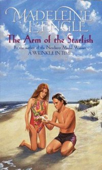 Cover image for The arm of the starfish