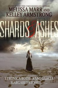 Cover image for Shards & ashes