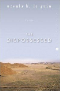 Cover image for The dispossessed