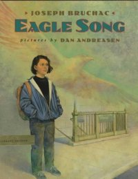 Cover image for Eagle song