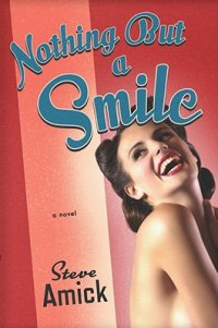 Cover image for Nothing but a smile