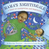 Cover image for Mama's nightingale : : a story of immigration and separation