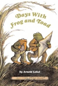 Cover image for Days with Frog and Toad